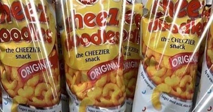 Netko je izmislio genijalnu stvar koju trebamo za sljedeći put kad budemo htjeli jesti flips
