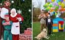 20 fotografija bake i unuka u zabavnim kostimima koje ljudi obožavaju