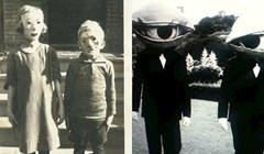 15+ jezivih kostima za Noć vještica iz 1900-tih koje će vas proganjati u snovima