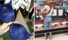 14 bizarnih odjevnih predmeta koje su ljudi uistinu nosili u javnosti