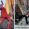 """Stepenice """"Jokera"""" u New Yorku postaju turistička atrakcija, evo 14 fotografija koje su snimili obožavatelji"""