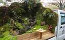 Japansko natjecanje pretvaranja mini kamiona u male vrtove prekrasna je tradicija