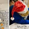Sjećate li se devetogodišnjeg dječaka koji je upao u nevolju zbog crtanja za vrijeme nastave? Upravo je završio posao za drugog klijenta