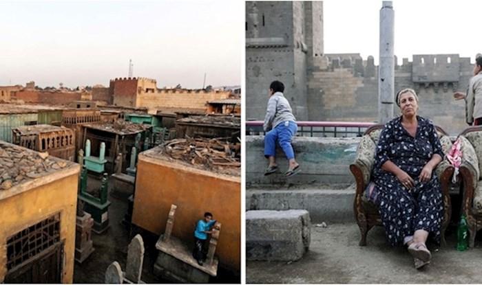 Sirova stvarnost života i ljudi s Bliskog Istoka zabilježena od strane iračke fotografkinje