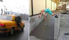 20 fotografija koje dokazuju da je Rusija zbilja ludo mjesto