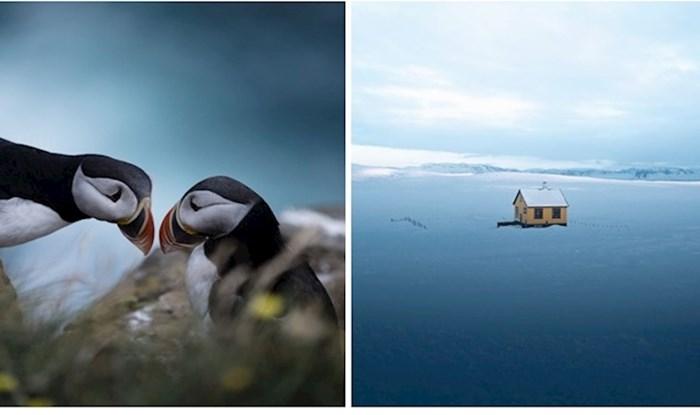 20 fotografija čarobnih pejzaža islandskih krajolika