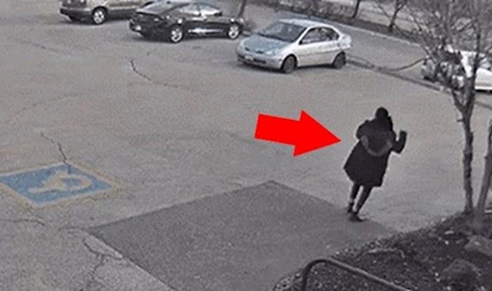 Ovoj ženi dogodio se ozbiljan problem, samo zle osobe će se smijati