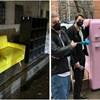 """17 ljudi koji su pronašli """"smeće"""" na ulicama New Yorka"""