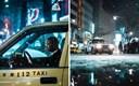 20 fotografija zime na ulicama Japana, inspiriranih cyberpunk filmovima
