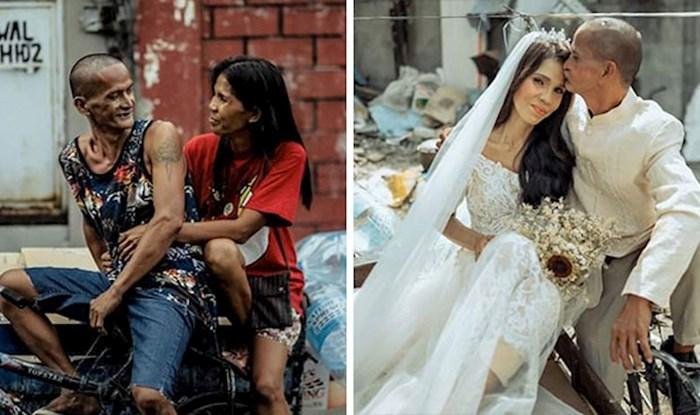 Konačno su imali vjenčanje kakvo zaslužuju, nakon što su zajedno više od 24 godine