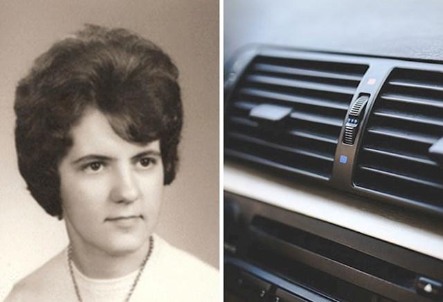 2. Margaret A. Wilcox izumila je prvu ventilaciju toplog zraka u automobilu.