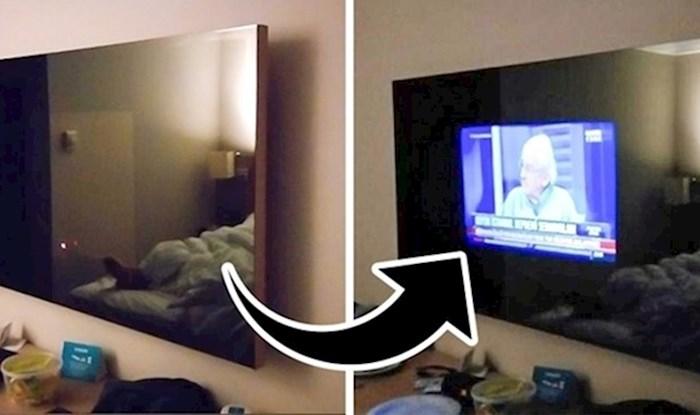 Ovi ljudi doživjeli su veliko razočaranje kad su vidjeli svoje hotelske sobe