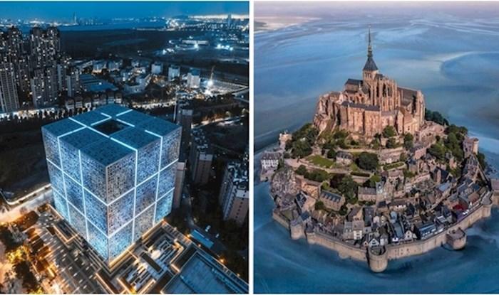 +30 arhitekata koji su nadmašili sami sebe, evo nevjerojatnih primjera