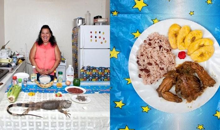 11 fotografija tradicionalnih jela baka diljem svijeta