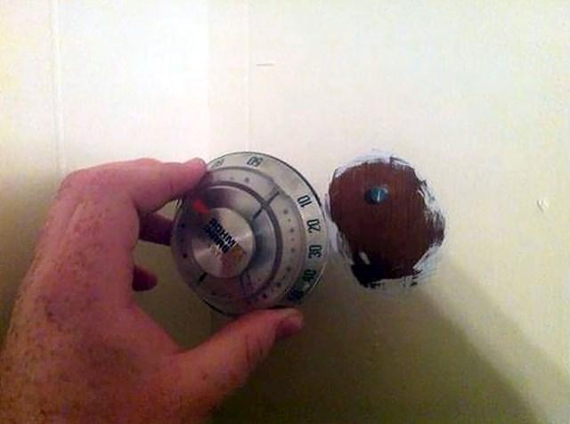"""""""Taj čudan trenutak kada otkrijete da vam """"termostat"""" zapravo ne kontrolira temperaturu."""""""