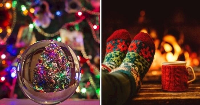 Stručnjaci smatraju da ljudi koji krenu s ukrašavanjem za Božić ranije su sretniji