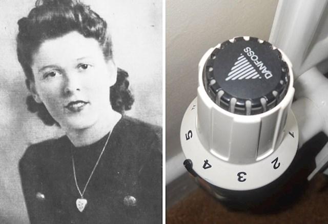 8. Alice H. Parker izumila je sustav centralnog grijanja.