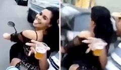 Alkohol i fotografiranje u vožnji kombinacija su za katastrofu