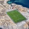 Ovaj nogometni stadion u Norveškoj nalazi se na veličanstvenoj lokaciji
