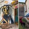 15 fantastičnih murala koji će vas oduševiti