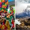 14 nevjerojatnih fotki zbog kojih ćete se zaljubiti u Latinsku Ameriku