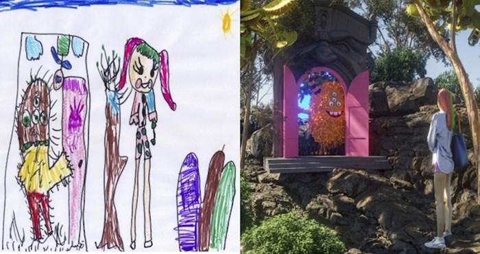Pogledajte kako bi izgledali poslovi iz snova ove djece, na temelju njihovih crteža