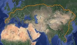 Pogledajte kako izgleda najduža moguća vožnja vlakom na svijetu