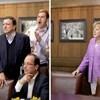 Pogledajte kako izgleda politika kad s fotografija izbrišete muškarce