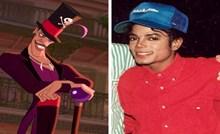 12 Disneyevih likova koji su bili zasnovani na stvarnim ljudima