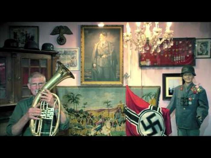 """Video: """"U podrumu"""" - Hitler"""