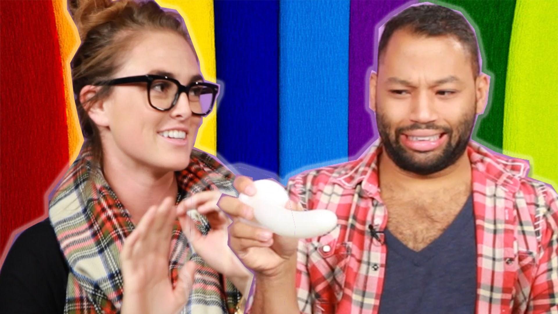 Galerija slika lezbijskog seksa