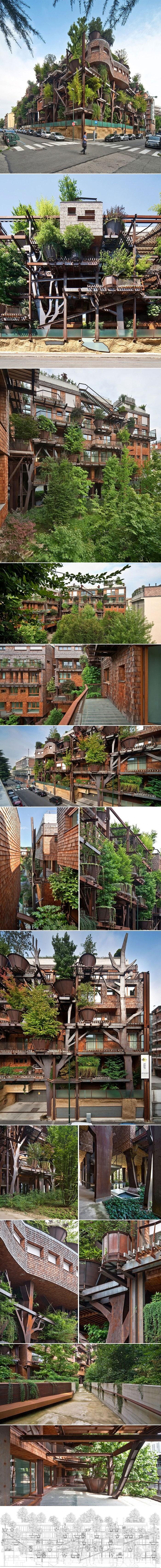 Galerija: Savršen hotel stvara dojam boravka u šumskoj kućici