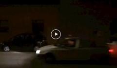 Pojavila se snimka noćnog zaprašivanja komaraca u Osijeku, ljudi su u šoku kako to izgleda