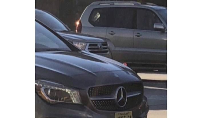 Kad vidite fotku zabilježenu u New Yorku odmah će vam biti jasno da ovaj automobil pripada Hrvatu