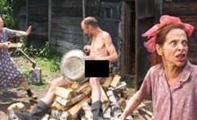 Ovo ima samo u Rusiji; najbizarnije fotke koje ste ikad vidjeli