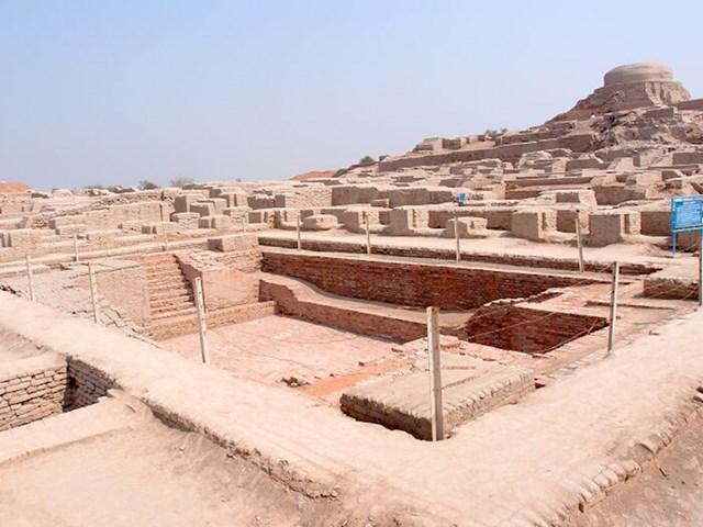 Kako su civilizacije preživjele usred pustinje bez vode?