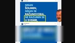 Ekipa ne vjeruje što je upravo objavio HDZ-ov kandidat za gradonačelnika Splita, svi mu se rugaju