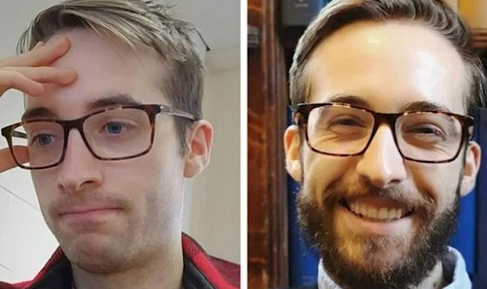 15 fotki koje dokazuju da je za muškarce brada isto što i make up za žene