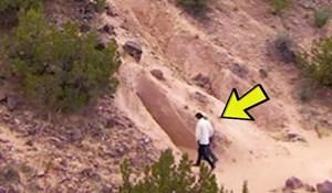 Muškarac 25 godina odlazi u pećinu, sve je ostavio bez teksta kad su vidjeli čime se zapravo bavi