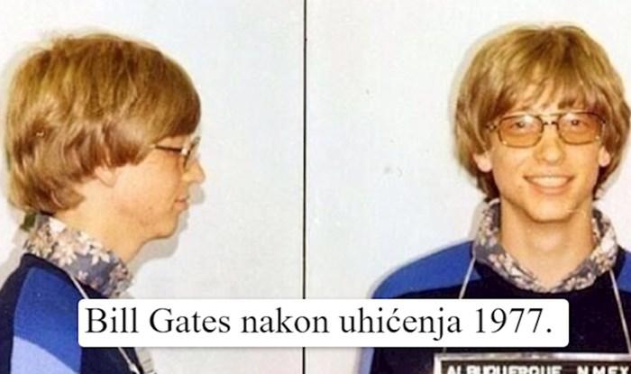 18 fotografija iz prošlosti koje će vam promijeniti sliku o slavnim osobama