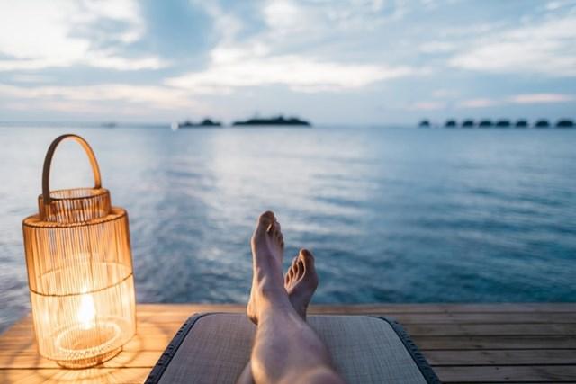 Nema obaveznog godišnjeg odmora - možete raditi cijelu godinu bez dana odmora