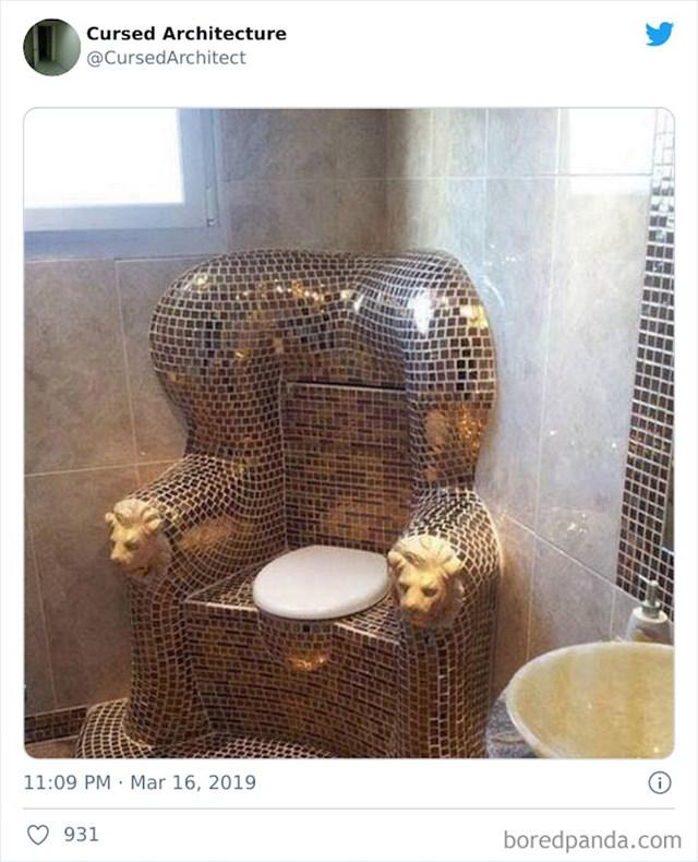 Kraljevski tron