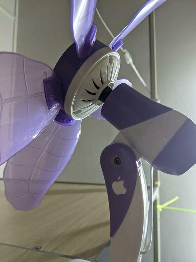 Za sve fanove (fan-ventilator) Applea
