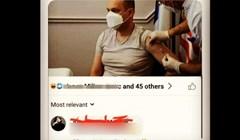 """Cura je """"ubila"""" komentarom na foru kako od cjepiva rastu grudi"""