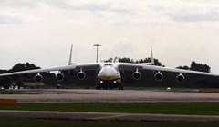 Ovo je najveći i najteži avion na svijetu, morat vidjeti kako izgleda njegovo polijetanje