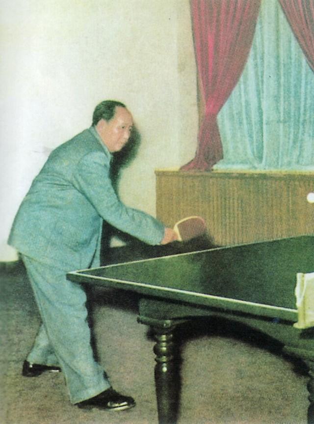 Mao Tse Tung jednom je čitavoj naciji poručio da ubijaju svakog vrapca kojeg vide