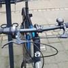 Parking za bicikle s genijalnim dodatkom