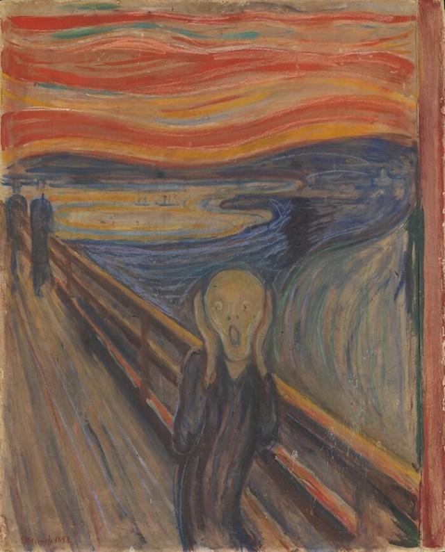 """""""Moj šukundjed je bio stolar. Radio je kod jednog slikara koji nije imao novca za platiti"""""""