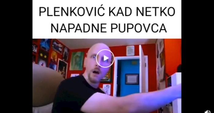 U videu od 28 sekundi objašnjena je cijela hrvatska politika, morate ga pogledati
