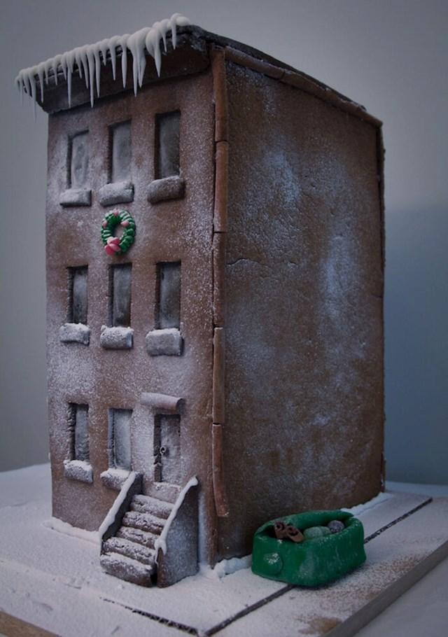 Kuća od paprenjaka